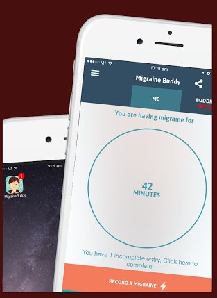 Can This App Predict Your Headache?