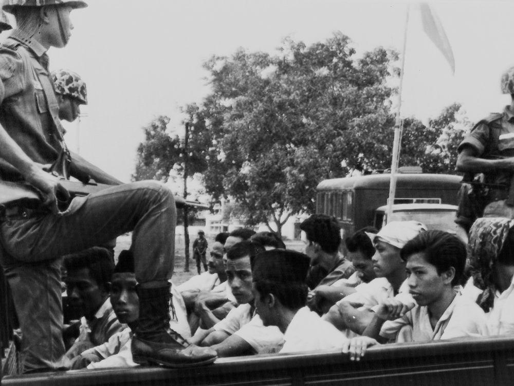 INDONESIA MASSACRE FILES