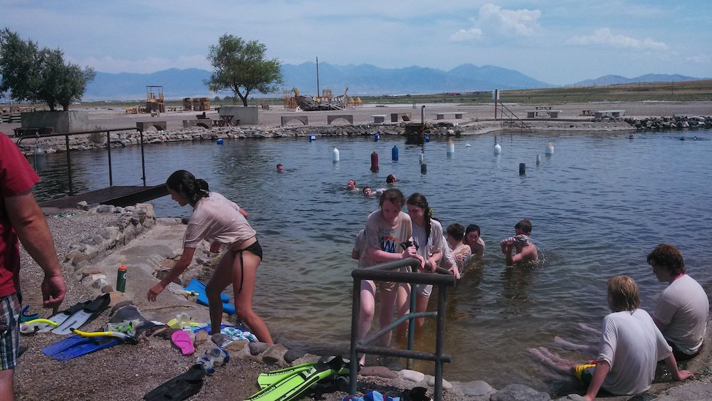 Why Utah Might Be Your Next Favorite Snorkeling Destination