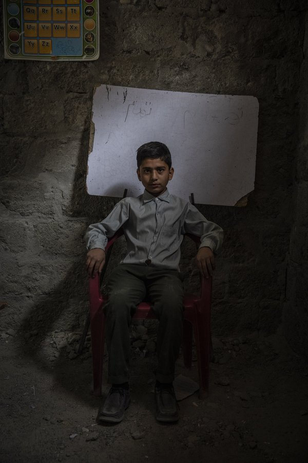 Electricity shortages in Pakistani schools thumbnail