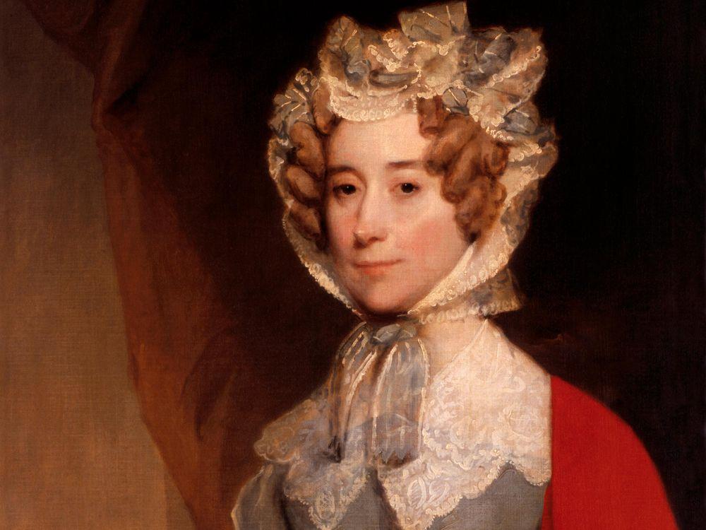 Louisa Adams