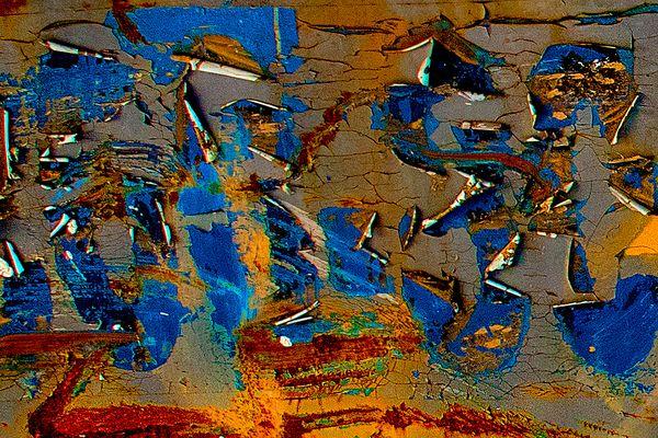 Bright Blue Letters thumbnail