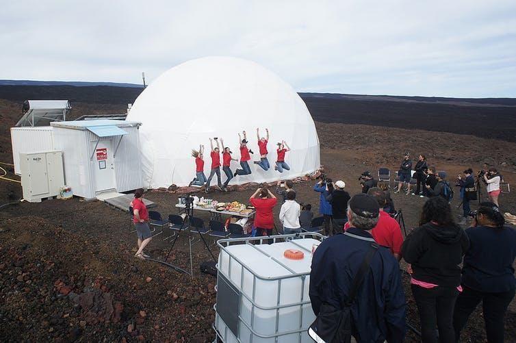Why NASA Needs To Establish Martian Law
