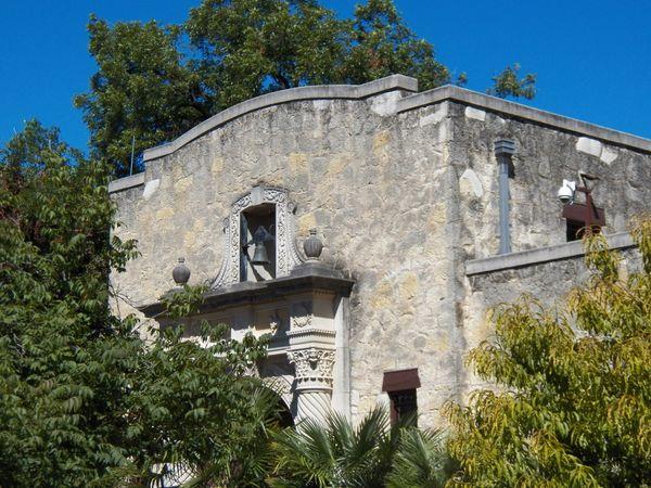 The Alamo Centennial Museum thumbnail