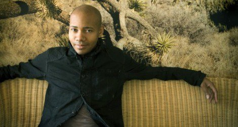 See DJ Spooky's live set with Madame Freedom at the Freer