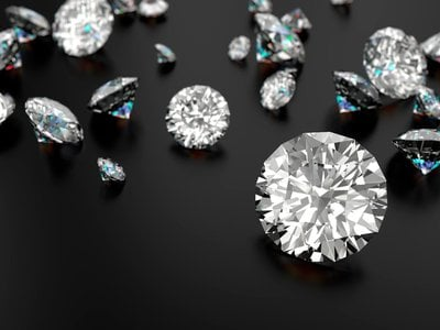 Since diamonds are forever, your data could be, too.