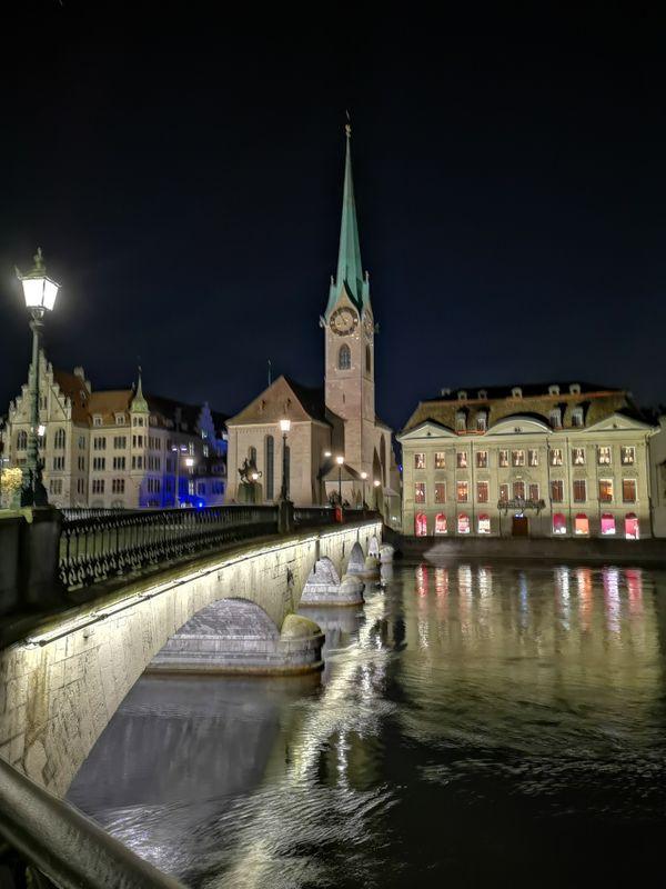 Zurich nights thumbnail