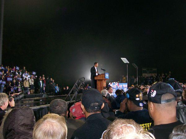 Candidate Obama. thumbnail
