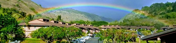Rainbow at Your Doorstep thumbnail