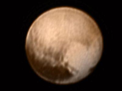 Hello, Pluto! We <3 you, too.