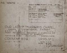 A Brief History of Airport Chapels