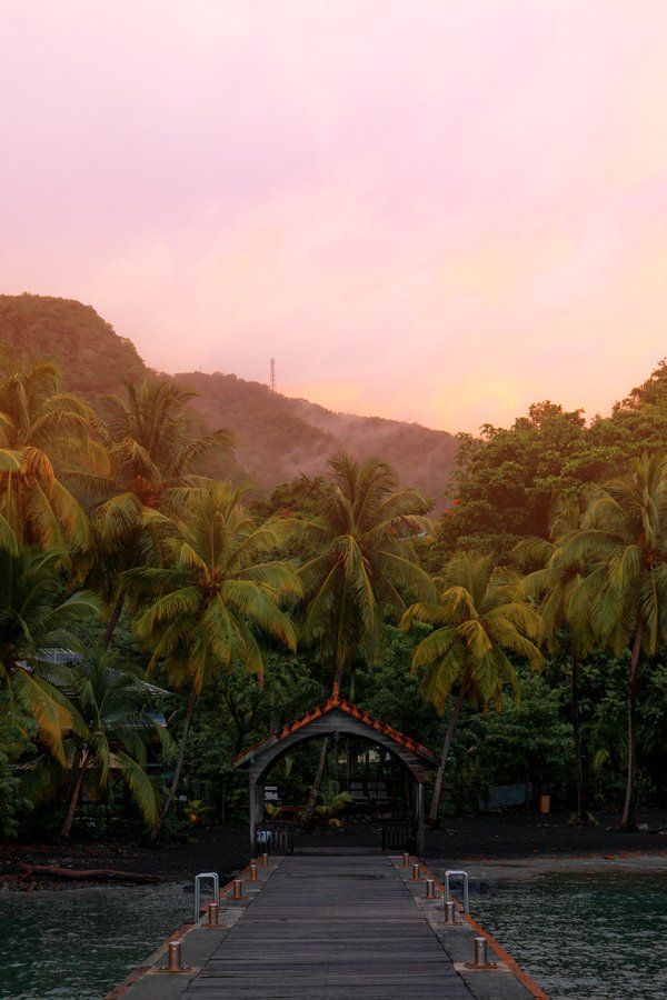 Tropical beach thumbnail