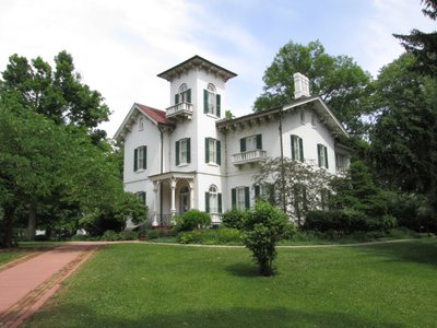 Dillon Home Museum