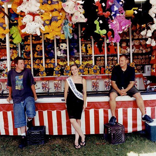 Ostego County Fair 2002