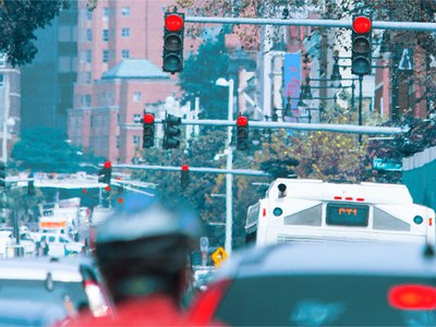 New traffic-light timing software could put an end to gridlock.