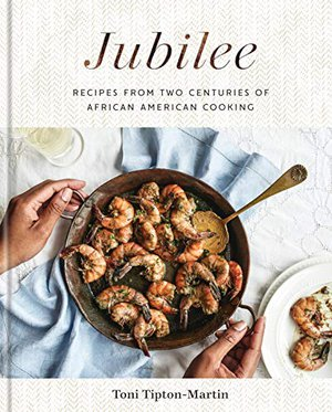 Preview thumbnail for 'Jubilee: Recipes from Two Centuries of African American Cooking