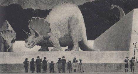 The Venopolis Zoo