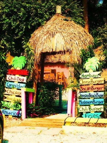 Standard Tiki Hut thumbnail