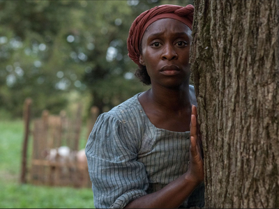 Though she looms large in the public imagination, Harriet Tubman has rarely received the attention afforded to similarly iconic Americans. A new biopic starring Cynthia Erivo focuses on the decade between Tubman's escape and the end of her Underground Railroad days.