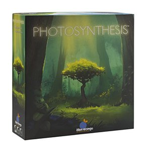 Preview thumbnail for 'Blue Orange Games Photosynthesis Board Game - Award Winning Family or Adult Strategy Board Game for 2 to 4 Players. Recommended for Ages 8 & Up.