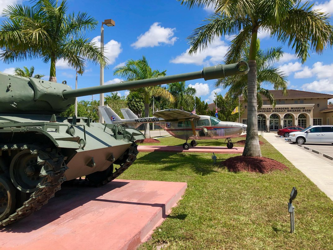 The Florida Resort That Played an Unlikely Role in the Bay of Pigs Fiasco