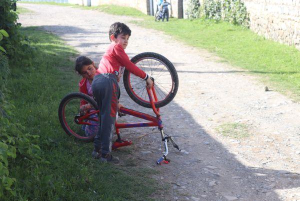 bike repair thumbnail