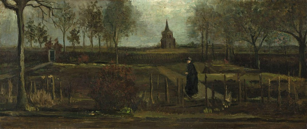Thieves Steal 17th-Century Masterpiece for Third Time in 32 Years