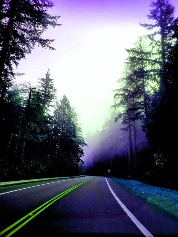 Eerie Road thumbnail