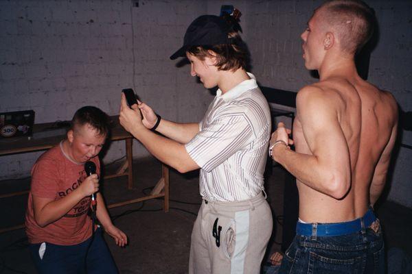 Zhenya Brovchenko is singing thumbnail