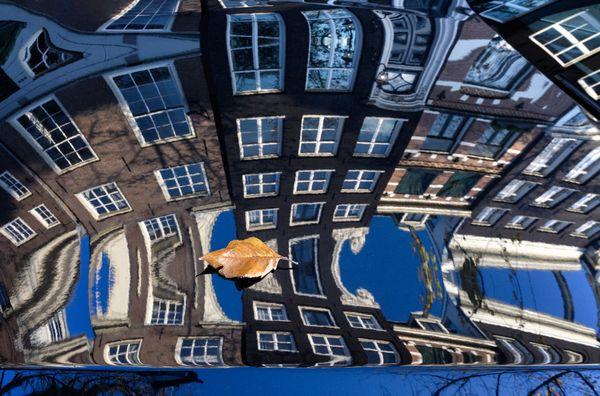 Amsterdam Reflections thumbnail