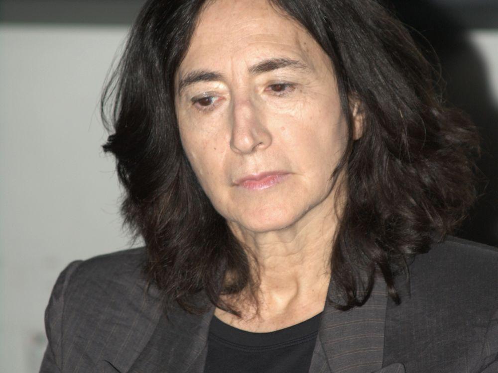 Francine Prose