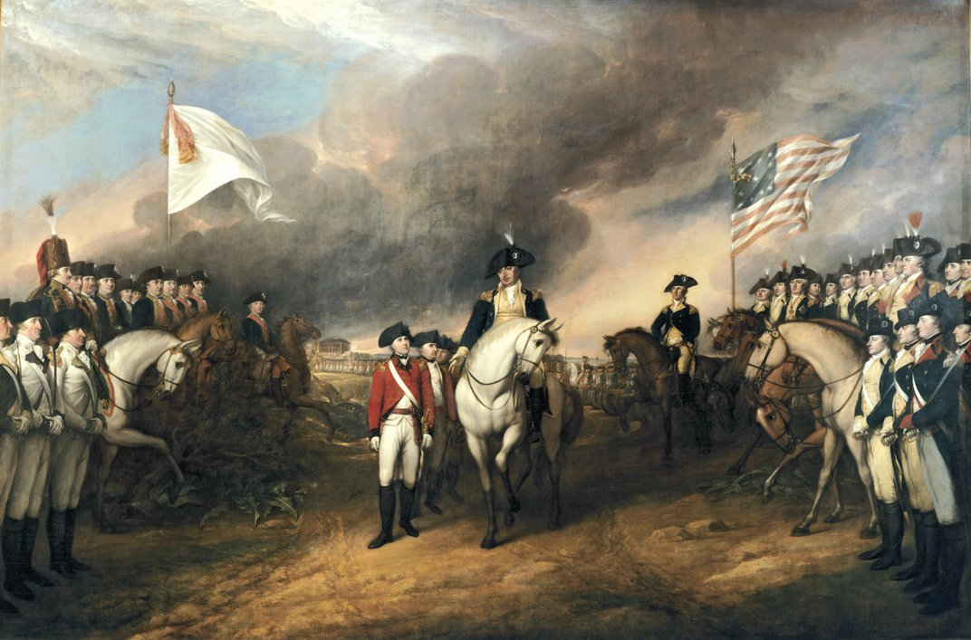 The American Revolution Was Just One Battlefront in a Huge World War