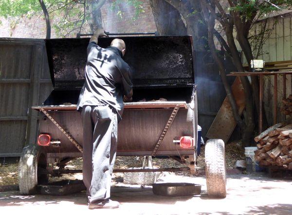 Pit Master of BBQ Pastrami thumbnail