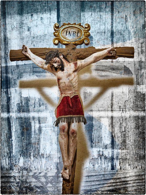 Allegory: Crucifix thumbnail