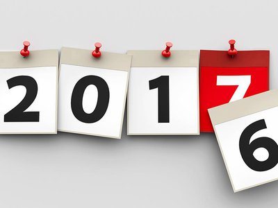 """Every new year is a new opportunity for the """"worst year ever."""""""