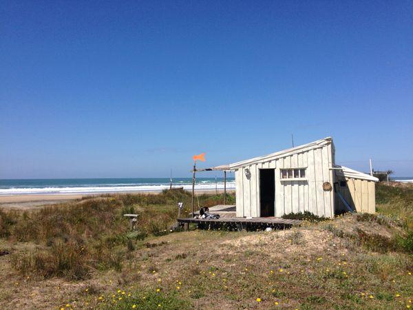 Una Casa de la Playa thumbnail