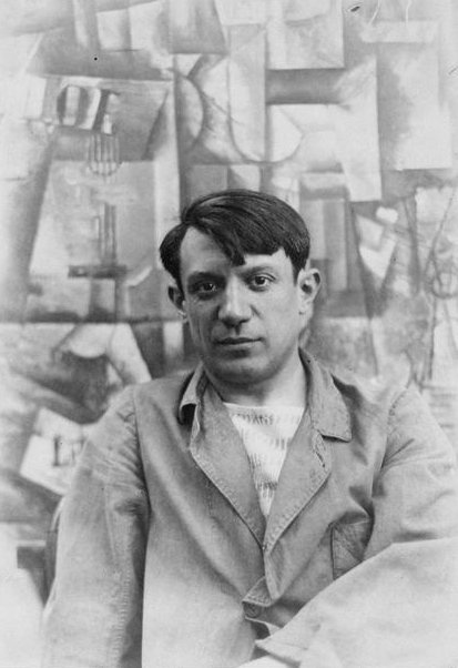 Artwork Attributed to Picasso Discovered in Maine Closet After 50 Years
