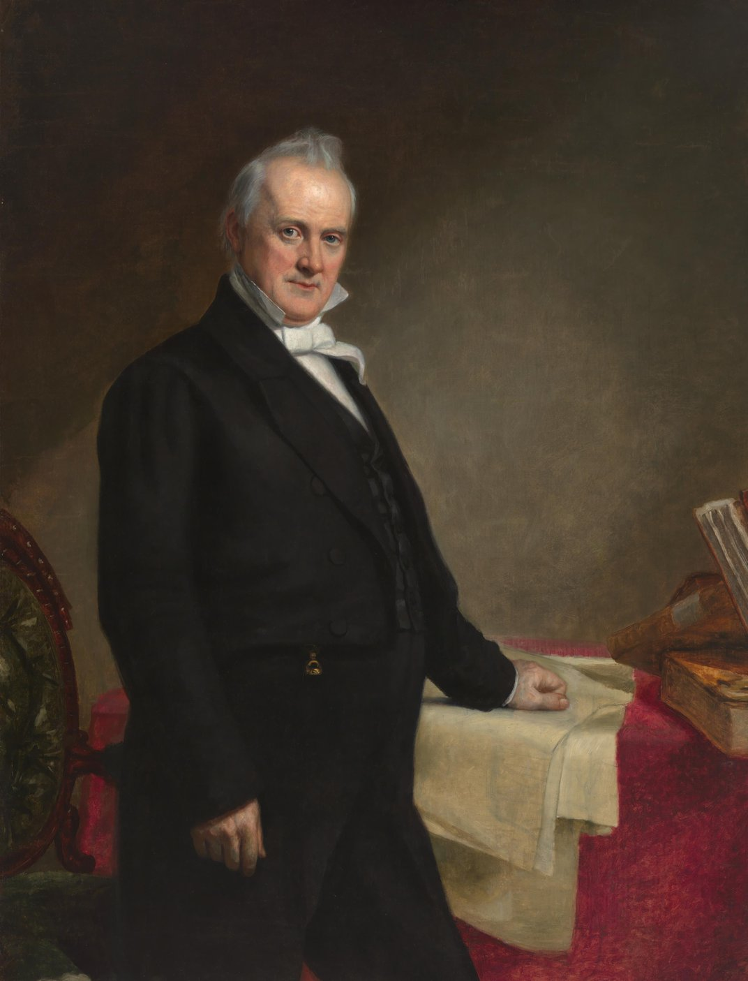 Who Were the Best and Worst Presidents Ever—and How Do Historians Decide?