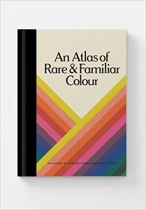 Preview thumbnail for An Atlas of Rare & Familiar Colour