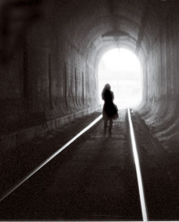Tunnel Visionary