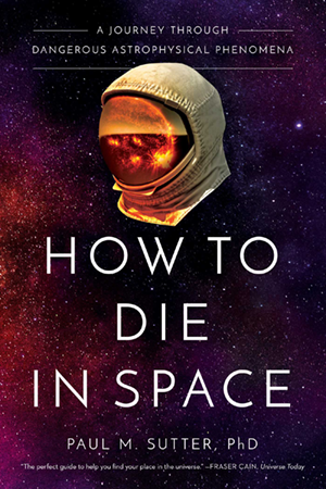 The Dangers of Space, Military Rivals and Other New Books to Read