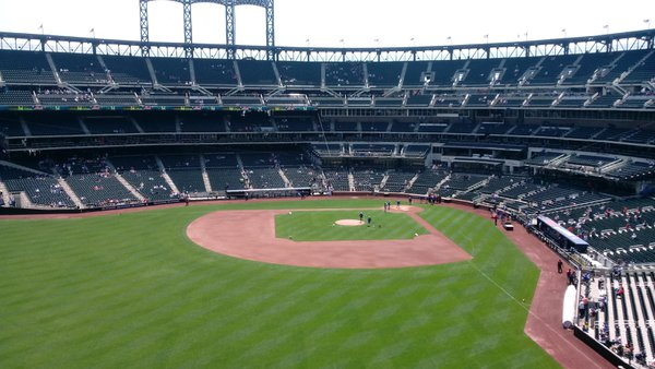 Braves vs. Mets in Citi Stadium thumbnail