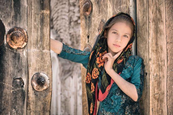 The Young Landlady thumbnail