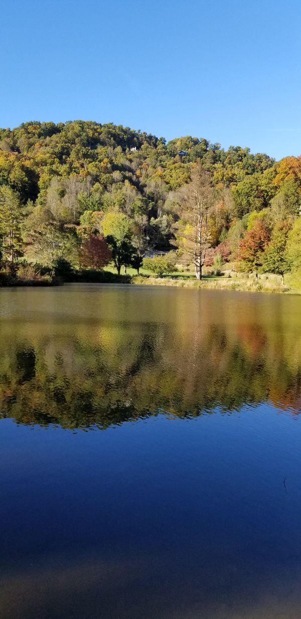 Smoky Mountains-Blue Ridge Parkway  thumbnail