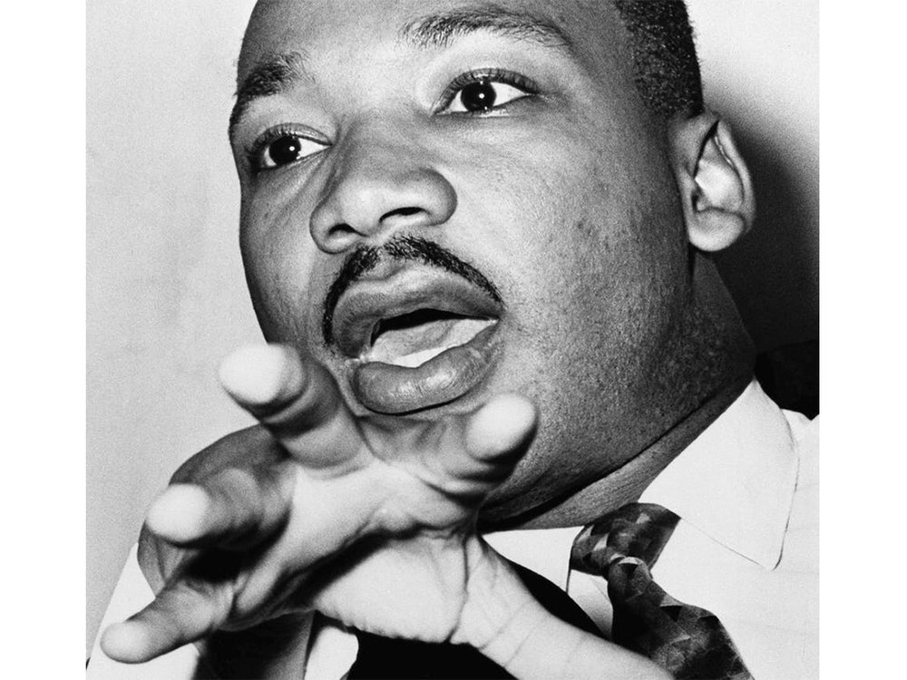 Martin Luther King Jr.'s dream