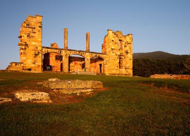 Port Arthur Penal Colony