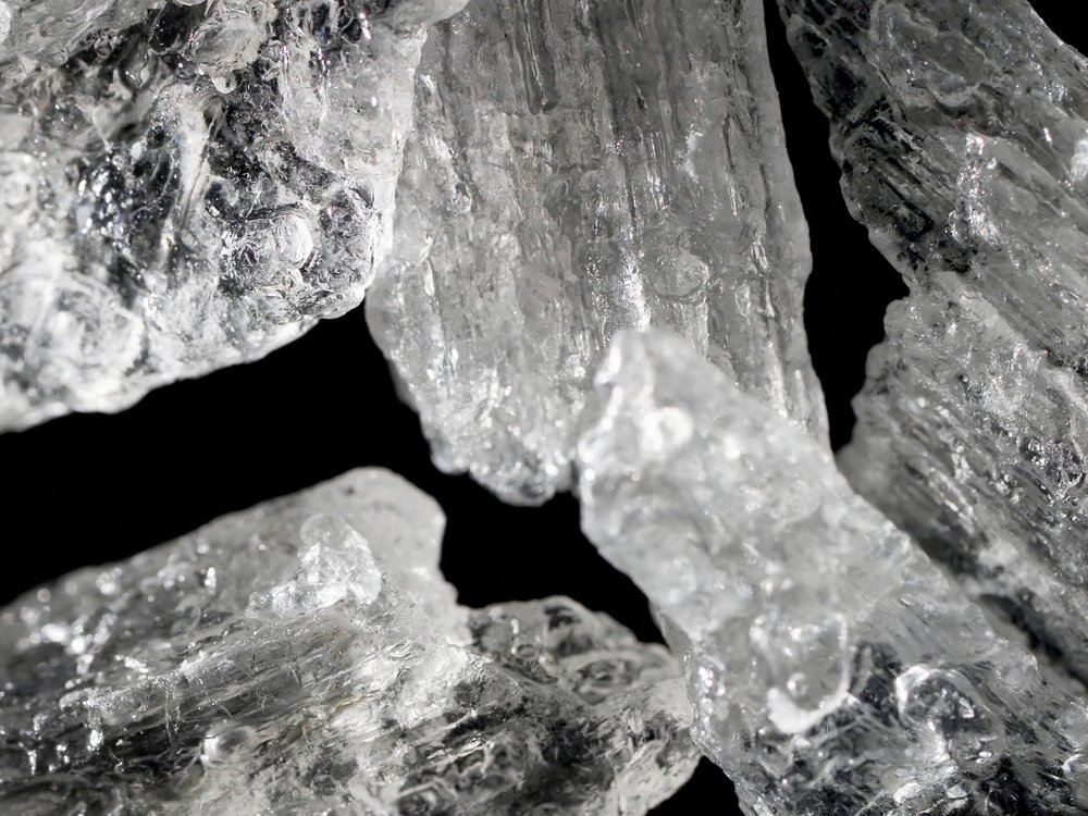 Meth Crystals