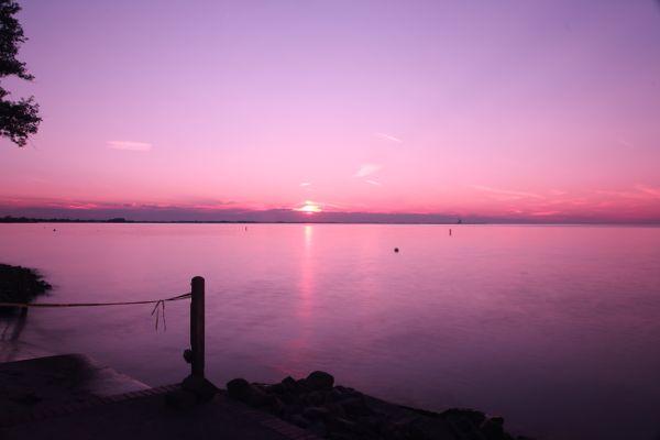 Lake Erie Sunset thumbnail