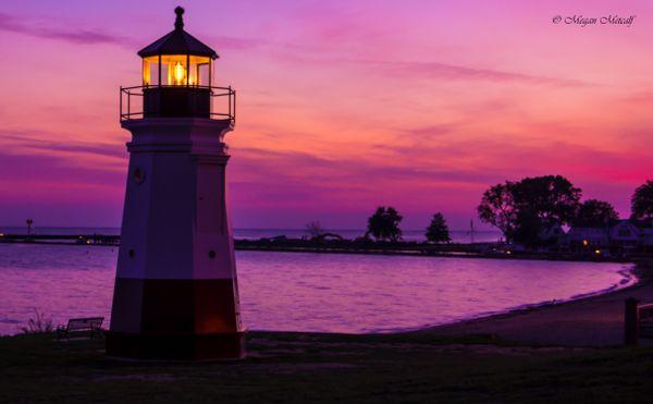 Summer Sunrise on the Lake thumbnail