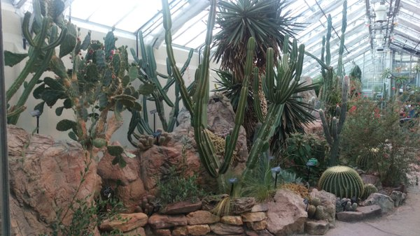 U.S. Botanic Garden thumbnail